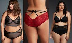 1a00628871e Torrid Plus Size Underwear