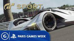 Gran Turismo Sport - Paris Games Week 2015 Trailer , http://www.amazon.com/dp/B017925ZT2/ref=cm_sw_r_pi_dp_6gGxxbMYKQ2GC