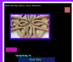 Wood Carving Celtic Cross Patterns 163924 - The Best Image Search