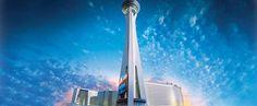Stratosphere - Las Vegas Hotel