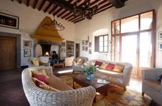 Mystical Tuscany RetreatJune 2-9, 2014 - Home