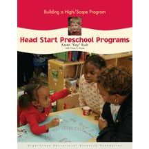 In this book, you'll learn how to smoothly integrate the HighScope Curriculum into your particular Head Start setting, whether it is a center- or home-based environment, full- or half-day program, or in a rural or urban setting. Head Start Preschool, Head Start Classroom, Preschool Programs, Preschool Curriculum, Preschool Ideas, High Scope, Urban Setting, Educational Programs, Teacher Resources