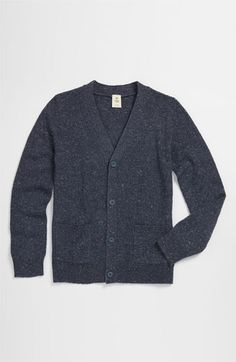 Tucker + Tate 'Cooper' Cardigan (Little Boys) available at #Nordstrom