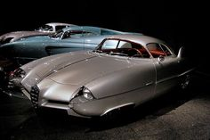 Alfa Romeo B.A.T. Concept Cars