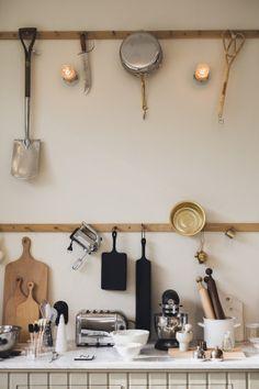 Artilleriet The Kitchen | iGNANT.de