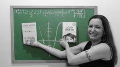 Traduzindo (e anagramatizando!) O Teorema Katherine