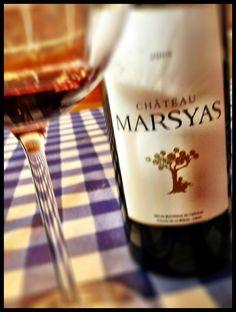 El Alma del Vino.: Château Marsyas 2009.