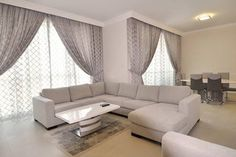 Check out this awesome listing on Airbnb: Cozy 2BR Apt.-AL BATEEN RESIDENCES - Apartments for Rent in Dubai