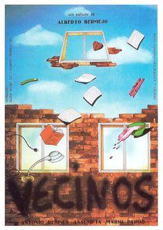 1981 / Vecinos