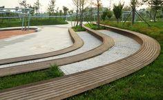 Cultural-Plaza-Park-26 « Landscape Architecture Works | Landezine