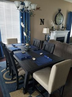 Your Future Dining Room Awaits You MyLivingSpaces