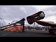 Comercial Chevrolet Sonic no Super Bowl 2012 - Nova Chevrolet GM