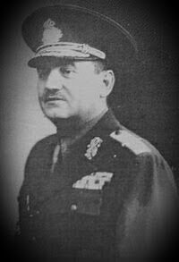 Mareşalul Ion Antonescu: General de divizie Radu Băldescu