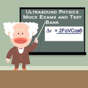 App name: Ultrasound Physics Mock Exams and Test Bank by Donna M. Perry BS, RDMS, RVT. Price: $7.99. Category: . Updated:   Jul 01, 2011. Current Version:  1.0. Size: 1.50 MB. Language: . Seller: . Requirements: Compatible with iPhone, iPod touch, and iPad. Requires iOS 4.2 or later.. Description: Ultrasound Physics Mock Exams   and Test Bank by Donna M. Perr  y BS, RDMS, RVTDescription:By   Donna M. Perry BS, RDMS, RVTA   must have for sonographers,  llip;  . Ultrasound School, Ultrasound Physics, Vascular Ultrasound, Ultrasound Tech, Cardiology, Best Vibrators, College Life, Ipod Touch, Anatomy