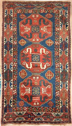Carpet Object Name Carpet Date 18th Century Geography