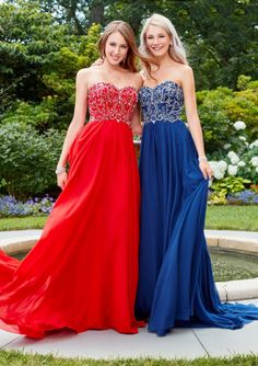 93fdc2fb95c 2018+Chiffon+Sweep+Sweetheart+Pink+Blue+Red+Wine+. Plus Size Homecoming  DressesProm ...