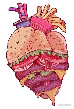 Inner Fast Food