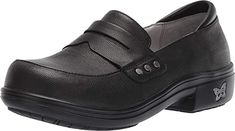 Amazon.com | Alegria Women's Taylor Slip-On | Loafers & Slip-Ons Plantar Fasciitis Shoes, Cover Up, Loafers, Slip On, Beachwear, Stuff To Buy, Amazon, Travel Shoes, Beach Playsuit