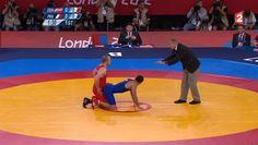 Wrestling is so gay ! Love it !