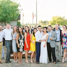 It's almost the big day! Your rehearsal dinner is the perfect opportunity to relax and enjoy the celebration with your wedding party, family, and friends. Make it special with a few of these ideas for inspiration.