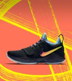 b92e1ab8948b Nike PG1 EYBL Basketball Shoes