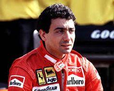 Figlio unico di una coppia della classe media milanese, Michele Alboreto nacque a Milano il 26 dicembre del 1956.
