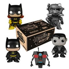 b8a1ce17864 Funko is proud to reveal the first-ever Funko Mystery Box