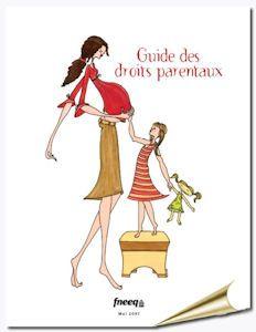 Les congés de maternité et de paternite. Site officiel du gouvernement français.