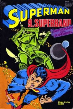 Superman Superband 9