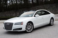 audi a8 | 1,682 miles in a 2014 Audi A8 L TDI - Part 1 Quick Spin - Autoblog