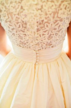 #WeddingGown #WhiteLace