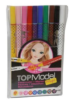 Top Model magic marker set by Top Model, http://www.amazon.co.uk/dp/B006GNMOXQ/ref=cm_sw_r_pi_dp_J7bwsb147HWWZ