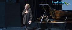STEFANOS KORKOLIS Concert, Recital, Concerts