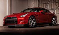 #Nissan #GTR. La coupé dalla carrozzeria slanciata e sportiva dalla guida di lusso.