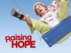Raising Hope: Season 3 [last week in July]