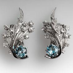 9 lámina de plata abalorios 10 mm azul Ad5-06