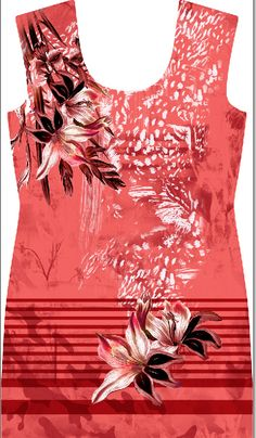 dress,tunic,women's clothes,textile printing,fabric,design,clothing patterns,art