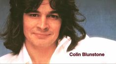 The Freedom to enjoy music that touches my heart #ColinBlunstone of the magnificent #TheZombies