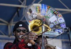 Louisiana festivals 2013 guide: November | NOLA.com