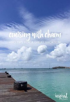 Cruising with Charm: Inspired by Charm shares pro tips and tricks for creating the best cruise vacation. Royal Caribbean Ships, Caribbean Cruise, Best Cruise, Cruise Vacation, Cruise Tips, Grandeur Of The Seas, Independence Of The Seas, Carnival Breeze, Anthem Of The Seas