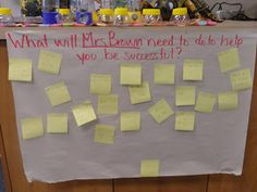 Adventures in Third Grade: classroom management. I like this idea