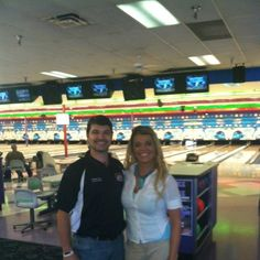 Strike & Spare Bowling - Thanks for your support!