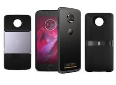 Enter to Win a 3x Moto Z2 Force Smartphone + Moto Mod – {WW} (12/11/2017) Giveaway