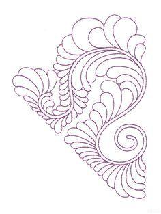 Image result for karen mctavish digitized quilting patterns