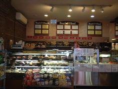 "Baker's Dozen - ""best bagel spot in Greenpoint and Williamsburg area"""