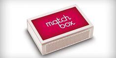 The Matchbox Trick..
