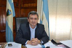 Ariel Rojas: ''Me gustaría ser gobernador''