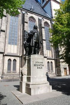 Top 10 Leipzig: Bach Museum