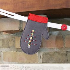 Introducing The Quick Stitch: Beaded Holiday Kit