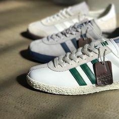 adidas Originals Spezial SS17